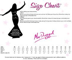 Jones Wear Size Chart Mac Duggal Couture Size Chart