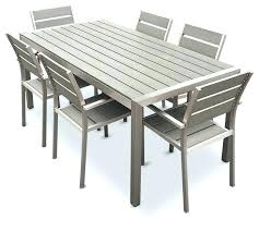 Outdoor Table Chair Set Patio Chair Set Home And Interior Inspiring