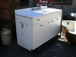 Kitchen Sink Base Cabinet Hton Bay 60x34 5x24 In Cambria Built In