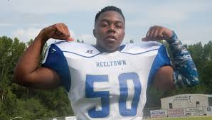 reeltown junior william wright will look to have another all state caliber season in 2016