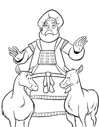 Leviticus Les 3 God Verordent De Grote Verzoendag Kern Van De Les