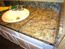 diy countertop kits paint ideas diy faux granite countertop kits