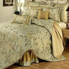 quick look horn classics austin bedding miraloma collection