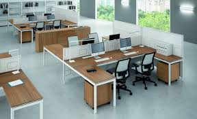 modern office cubes. Alternate Views Modern Office Cubes L