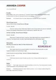 Word Format Resume Resume Format Simple Resume Format Word File