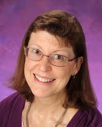 Carol Riggs (Author of The Body Institute)