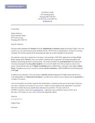 solicited cover letter example solicited cover letter sample