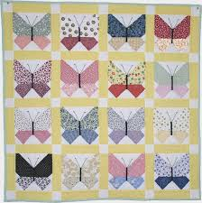 Retro Butterfly Quilt | Quilting,Sewing,Etc. | Pinterest ... & Retro Butterfly Quilt Adamdwight.com