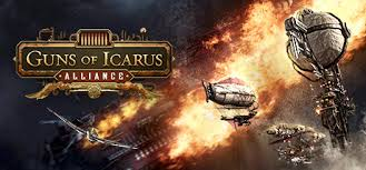 Guns Of Icarus Alliance On Steam