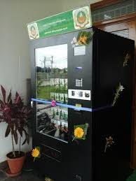 Customized Vending Machines Fascinating Customized Vending Machine For Seeds At Rs 48 Piece Vending
