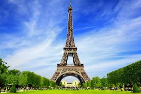 rated tourist attractions in paris