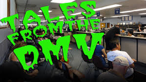 Image result for idiots at the dmv