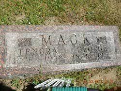 Lenora Mack (1876-1938) - Find A Grave Memorial