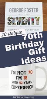 top 20 70th birthday gift ideas giftguides 70thbirthday 70 birthday giftideas