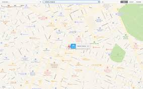 apple maps launches traffic data in greece