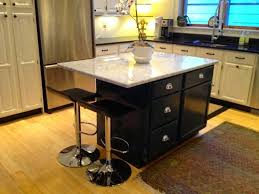 Small Picture Modern Mobile Kitchen Island