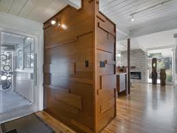 Wood Interior Wall Paneling install