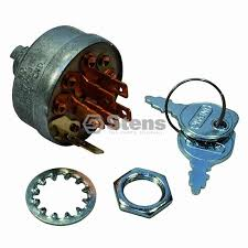 similiar small engine ignition switch keywords 662 indak starter ignition switch w 2 keys kohler engines 25 099 32 s