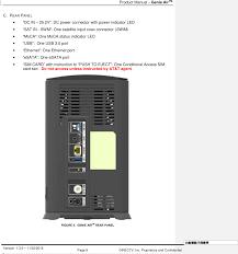 Directv Genie 2 Status Light Blue Hs17 Genie Air User Manual Product Manual Genieair 112216