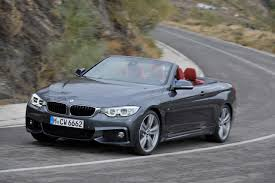 2014 BMW 4 Series Convertible Official Photos Released - Cars.co.za