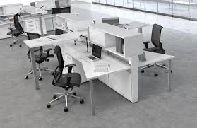 office desking. E5 Series Moden Collaborative Office Furniture From Mayline Desking