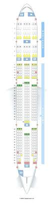 boeing 777 300er seating chart thai airways 300 best of seat map airlines