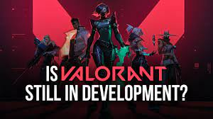 A Mobile Version of Valorant is Still in Development; Leaked Screenshots  Surface