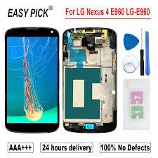 LG Nexus 4 E960 LG E960 ...