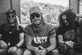 Album Review: The <b>Cadillac Three's</b> '<b>Legacy</b>' Sounds Like Nashville