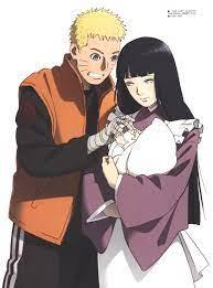 Thank you Naruto and Hinata for making Boruto🎉: Boruto