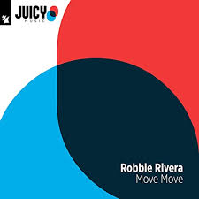 Move Move (Dustin Robbins Erotic Mix) by Robbie Rivera feat. Rooster &  Peralta on Amazon Music - Amazon.com