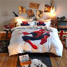 33 merry spiderman queen comforter set bedding full design chic bedroom ideas awesome size
