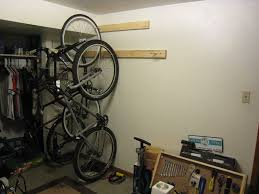 image of garage bike racks storage grand rapids