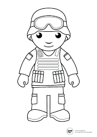 Wow Coloring Pages Of Army Soldiers 91 For With Coloring Pages Of