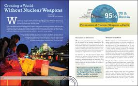 dream of a nation creating a world out nuclear weapons dream   the nuclear age peace fondation essay