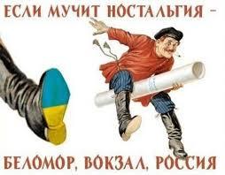 Такие, как Ахметов, Новинский и Ефремов хотят феодализации, - Гарань - Цензор.НЕТ 7519