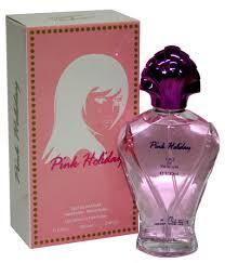 Imitation Designer Perfumes Pink Holiday Pink Friday Women Perfume 3 4 Oz Eau De Parfum