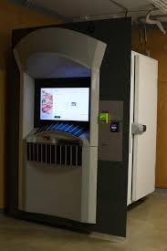 Pizza Vending Machine Xavier New New Pizza Vending Machine Finds A Home At Sears Think[box] The