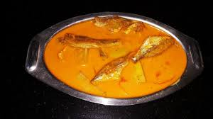 Dry Fish Curry recipe in Kannada ...