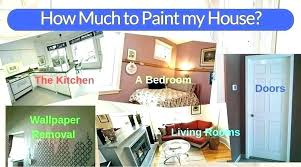 cost to paint bedroom average cost of painting a room to paint bedroom home interior house
