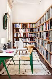 home library office. Piso De Coleccionista En Berlín Home Library Office E