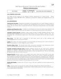 Medical Records Clerk Job Description For Resume Records Clerk Resumes Enderrealtyparkco 13