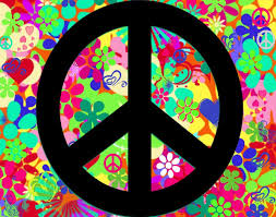 Peace Sign Wallpaper For Bedroom