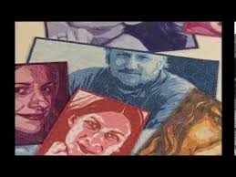 Quilting Portraits for Beginners - YouTube &  Adamdwight.com