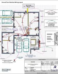 wiring diagram planning electrical wiring of house diagram house wiring basics at House Wiring Drawing Examples