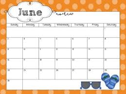 free calendar templates free calendar templates for parents and kids