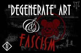 「degenerate art」の画像検索結果