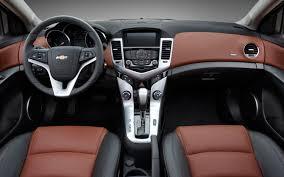 Chevrolet Cruze 1.4 Turbo MT (140 HP): Photo #200731 | Allauto.biz