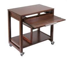ikea computer desks small. computer desk antique with keyboard tray in walnut finish ikea desks small