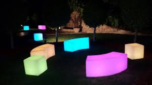 Recent events that used Glow Furniture: